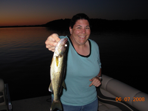 Minnesota Fishing Reports on Report January Will Offer You Great Walleye To Fish With