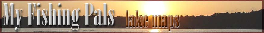 Minnesota Lake Maps Banner